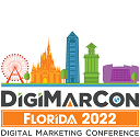 DigiMarCon Florida 2022 – Digital Marketing Conference & Exhibition